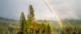 Lake Francis Rainbow - Jonathan Beth