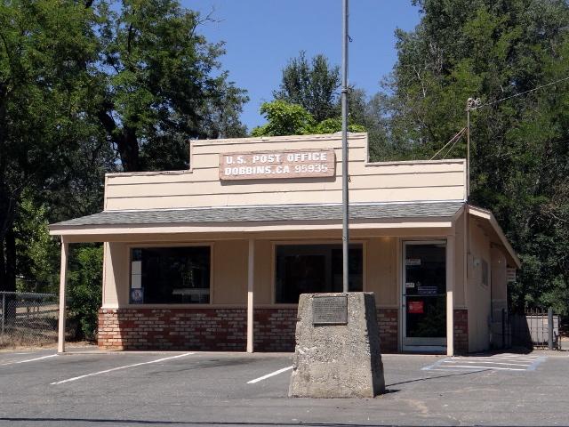 Dobbins Post Office